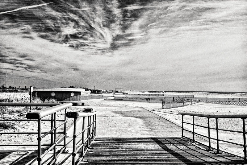 Finally The Temperature Warmed Up Above Freezing So We Took A Ride To Jones Beach Still Pretty Empty And Quite Cold Here Is An Assortment Of Stuff Using